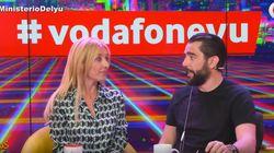 Cayetana Guillén Cuervo y Dani Mateo: