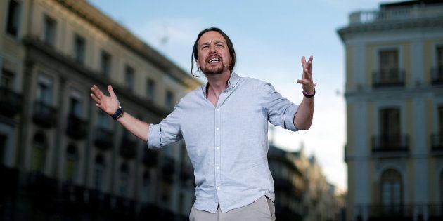 Pablo Iglesias ve el referéndum unilateral como
