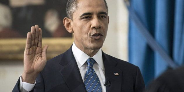 Obama: Otra cita con la