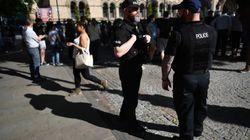 Reino Unido detiene a un noveno sospechoso por el atentado de