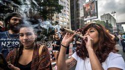 Sube el consumo de cannabis y se estabiliza o baja el del resto de