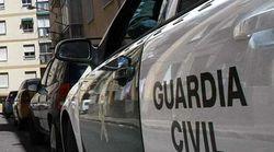 El tuit de la Guardia Civil criticando a quienes pitan el himno de