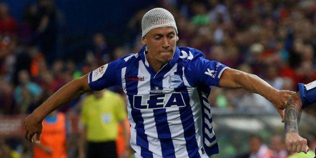 Twitter rescata el tuit más embarazoso de Marcos Llorente, jugador del