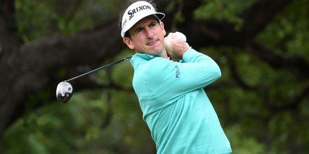 El golfista Gonzalo Fernández-Castaño la lía en Twitter al criticar así a los que pitaron el