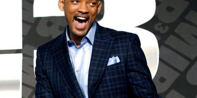 Will Smith no quiso ser Django porque necesita ser