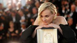 Cuatro mujeres en el palmarés de Cannes 2017, pero ninguna con la Palma de