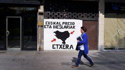 El Gobierno se plantea por primera vez acercar a los presos de ETA a cárceles próximas a