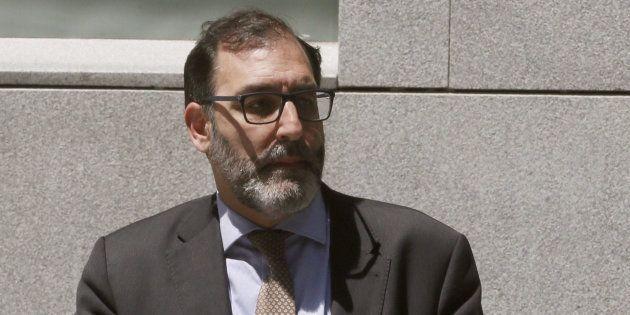 La Audiencia Nacional sugiere que el juez Eloy Velasco siga en su juzgado hasta que haya