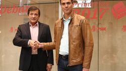 Sánchez será el que decida la postura del PSOE en la moción de