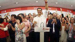 El PSOE tiene en su ADN la 'E' de
