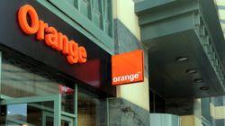 Un juez prohíbe a Orange comunicarse con un excliente y su