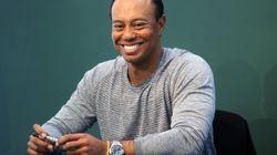 Detenido en Florida el golfista Tiger