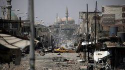 Las fuerzas iraquíes avanzan en Mosul y piden a los civiles que