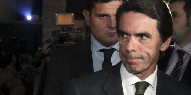José María Aznar llama a