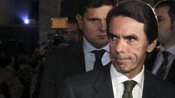 Aznar llama a