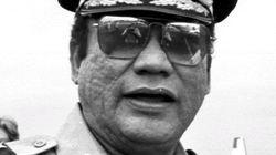 Muere el exdictador de Panamá Manuel Antonio Noriega a los 83