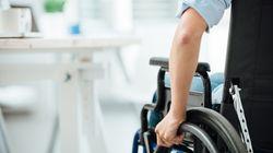 Un ascensor averiado impide a un niño discapacitado salir de casa desde hace 5