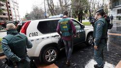La UCO lanza una operación sobre UGT Asturias por desviar fondos de un asilo para
