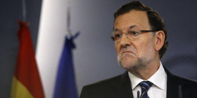 Mariano Rajoy, en una imagen de