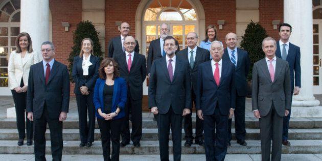 ¿Crisis de Gobierno? Ana Mato y Cristóbal Montoro, los ministros más quemados del
