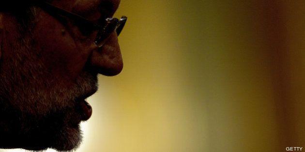 7 hipotéticas reacciones de Rajoy ante el juez si le llaman a