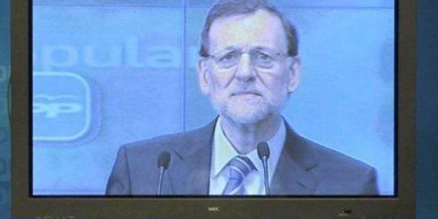 Rajoy se abona al