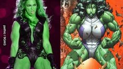 Beyoncé no quería sus fotos malas... y los internautas las convierten en montajes