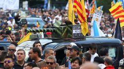 Uber, Cabify y el sector del taxi: la guerra de las