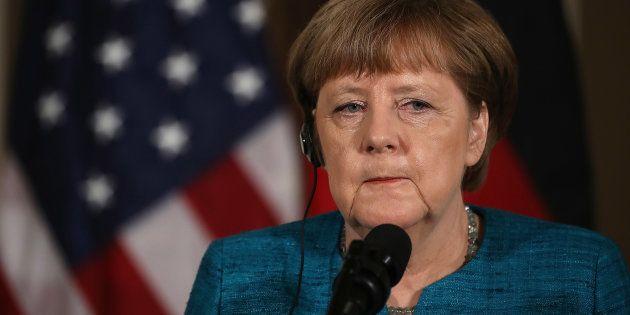 Washington y Berlín: del