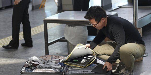 EEUU no prohibirá (de momento) viajar con el portátil en cabina desde