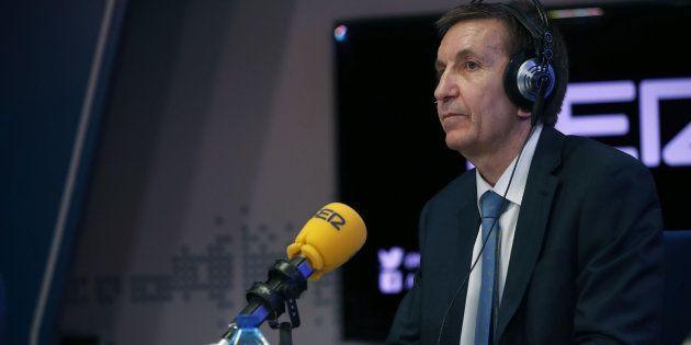 Manuel Moix: