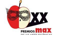 'Premios Max 2017', los finalistas reales y los