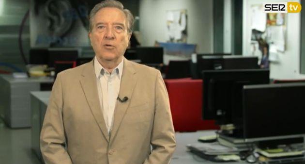 Iñaki Gabilondo desvela la estrategia de Rajoy para que su declaración por la Gürtel parezca una
