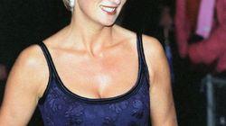 Diana de Gales usaba sus bolsos con una finalidad