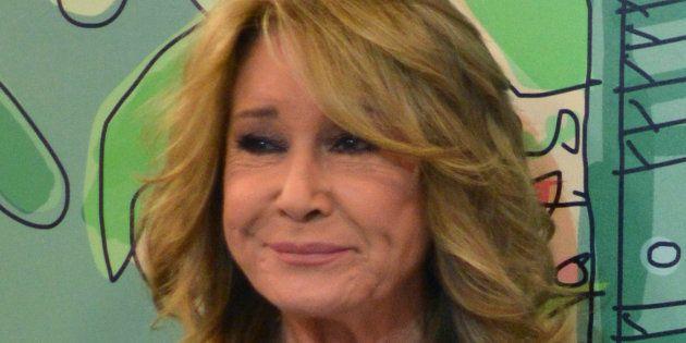 Mila Ximenez en octubre de 2016 en