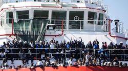 El estremecedor relato del capitán de un barco que ha salvado a más de mil migrantes en el