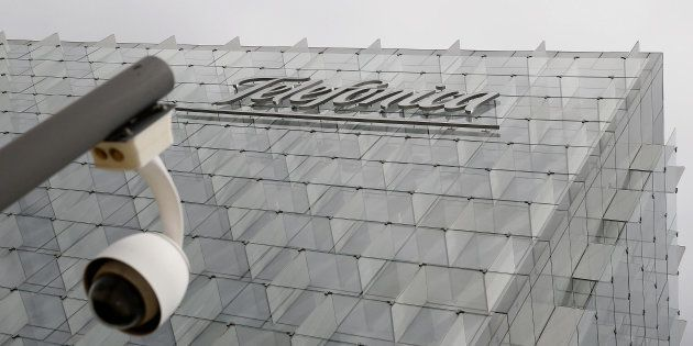 Telefónica, CaixaBank, El Corte Inglés, Inditex y Mercadona son las empresas españolas más