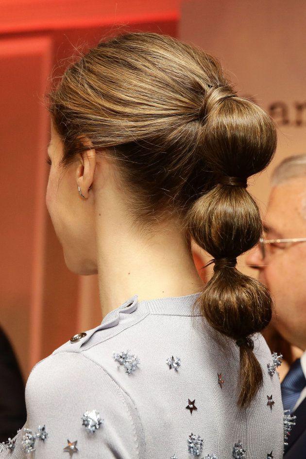 Coleta burbuja: así se hace paso a paso el peinado de