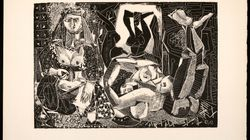 La obra de Picasso está llena de guiños a sus orígenes