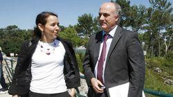 El juez García Castellón sustituirá a Velasco e instruirá los casos Lezo y