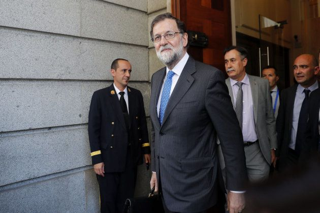 Rajoy y sus nuevos-viejos