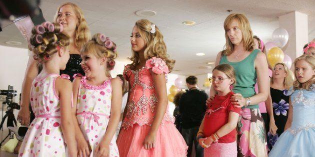 Imagen de la película 'Pequeña Miss