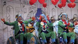 Chirigotas y coros ganadores del Carnaval de Cádiz