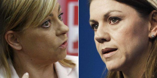 PP y PSOE se acusan mutuamente para no publicar las declaraciones fiscales de sus