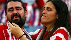 El TAS mantiene la prohibición de fichar al Atlético de