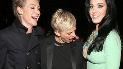 Katy Perry desafía la censura de la organización