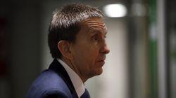 Manuel Moix renuncia como Fiscal
