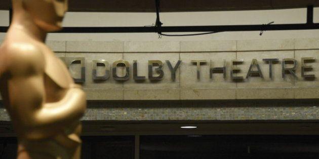 Oscar 2013: Batalla entre 'Argo' y 'Lincoln' en el teatro Dolby de Los