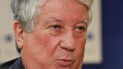 Arturo Fernández niega pagar sueldos en negro (VÍDEOS,