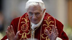 El papa Benedicto XVI renunciará al Pontificado el próximo 28 de febrero (DIRECTO,